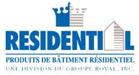 residental logo